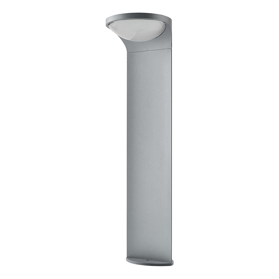 energie  A+, Buitenlamp myGarden Dusk II - lichtgrijs - 1 lichtbron, Philips