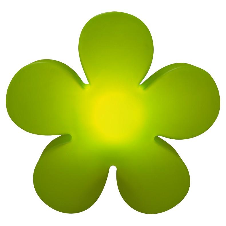 Außenleuchte Shining Flower (Grün) – Außenleuchte Shining Flower Ø 40 cm (Grün), 8 seasons design online kaufen