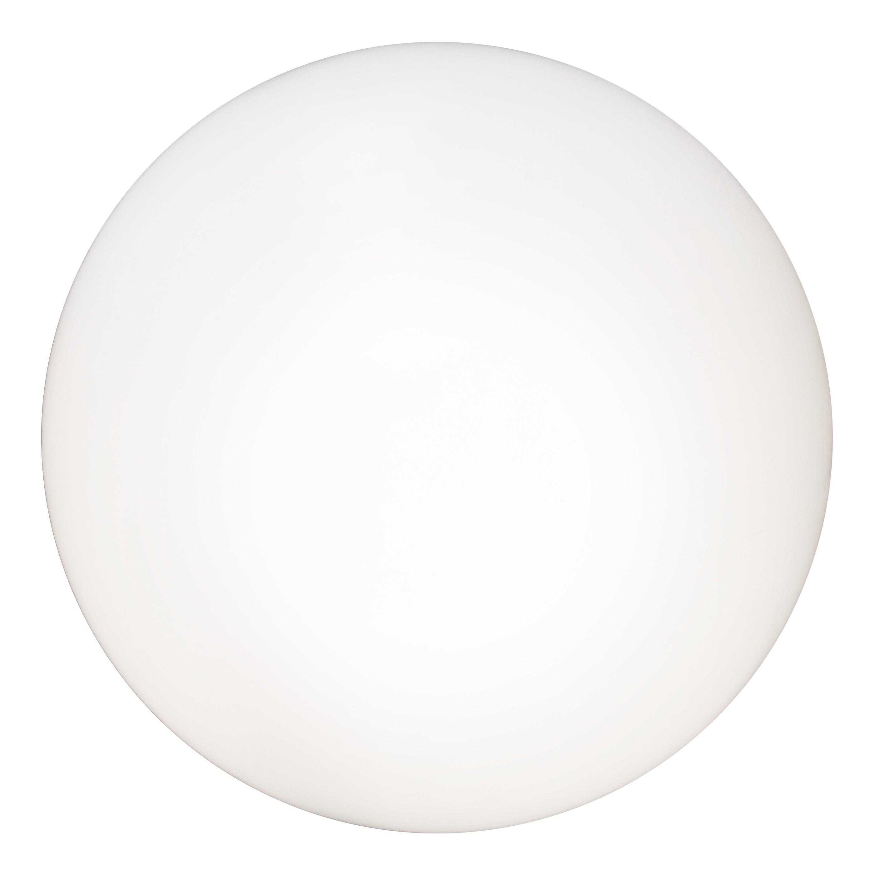 Außenleuchte Shining Globe (Weiß) – Außenleuchte Shining Globe Ø 40 cm (Weiß), 8 seasons design jetzt kaufen
