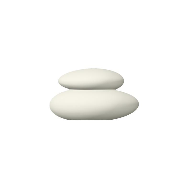 Außenleuchte Shining Stone (weiß), 8 seasons design günstig bestellen