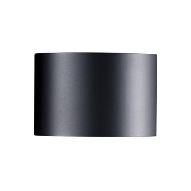 EEK A+, Aussenleuchte SIRI 44 – R – Metall – 2-flammig, Helestra online kaufen