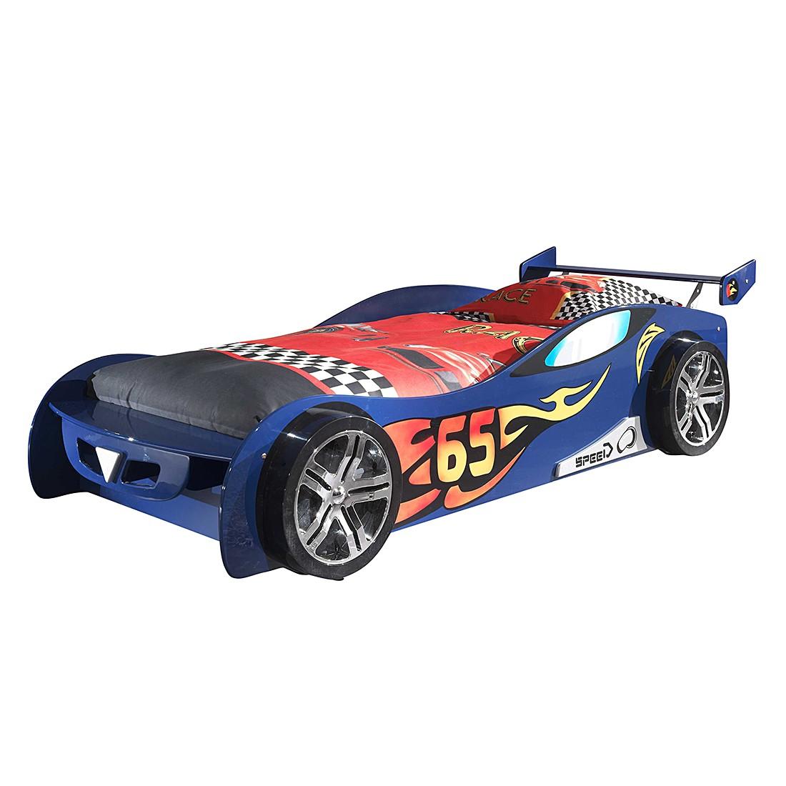 Autobett Le Mans – Blau, Vipack jetzt kaufen