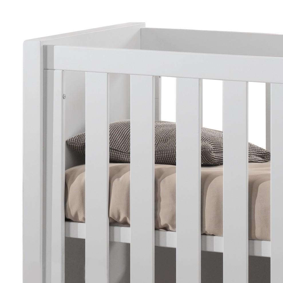 babybett lara wei vipack m vi kj0018 kauf dir. Black Bedroom Furniture Sets. Home Design Ideas