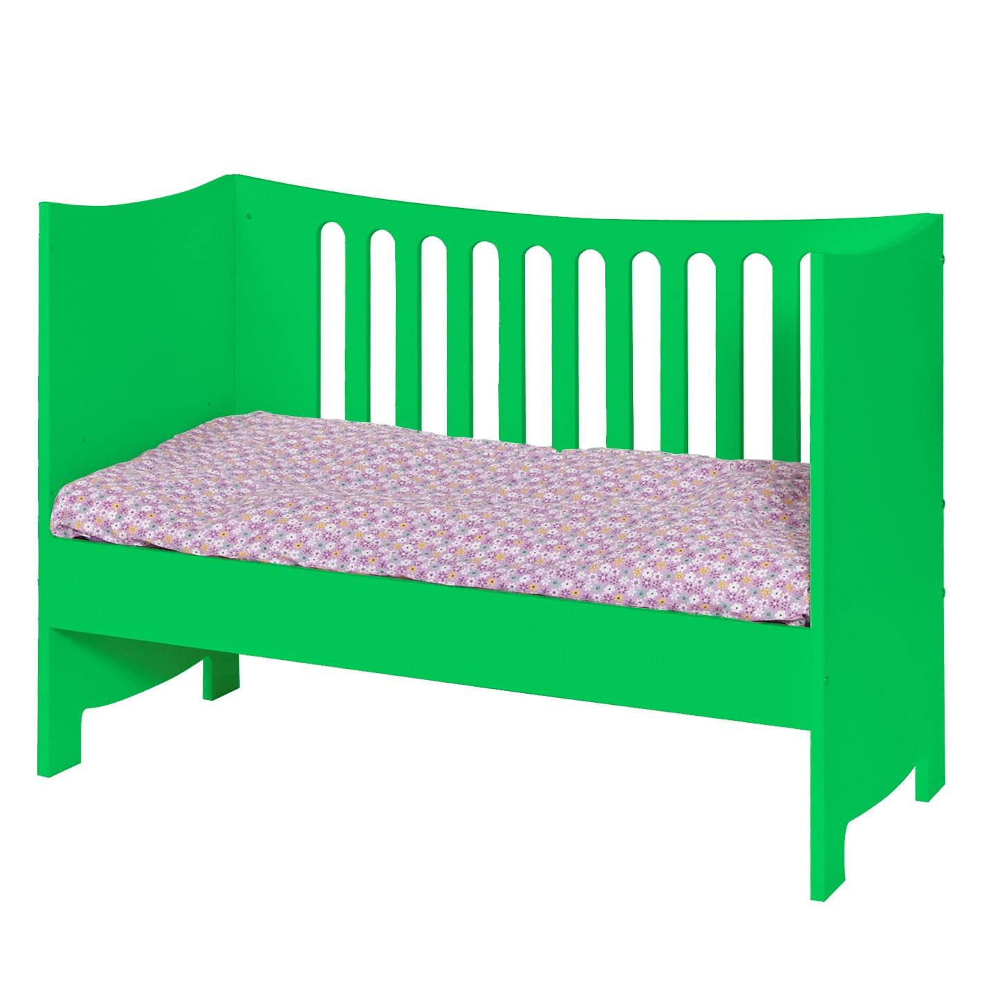 babybett loja apfelgr n manis h m mai 00030 m bel8. Black Bedroom Furniture Sets. Home Design Ideas