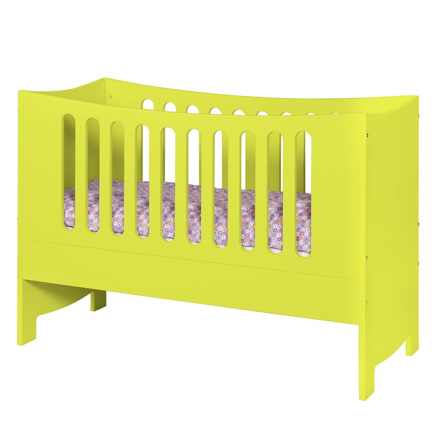 babybett loja gelb manis h m mai 00037 kauf dir. Black Bedroom Furniture Sets. Home Design Ideas