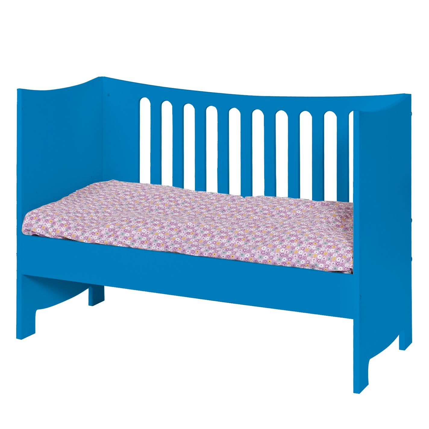 babybett loja marineblau manis h m mai 00028 m bel8. Black Bedroom Furniture Sets. Home Design Ideas