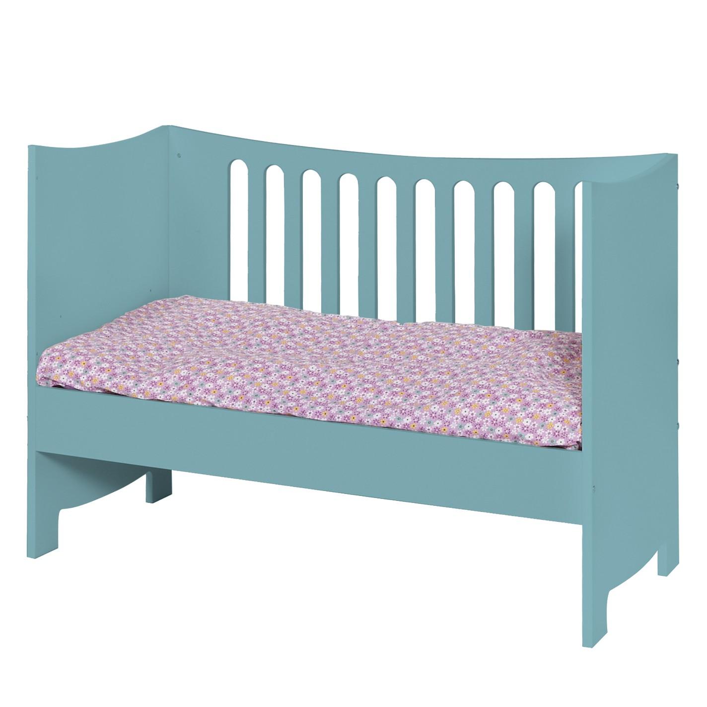 babybett loja petrol manis h m mai 00031 m bel8. Black Bedroom Furniture Sets. Home Design Ideas