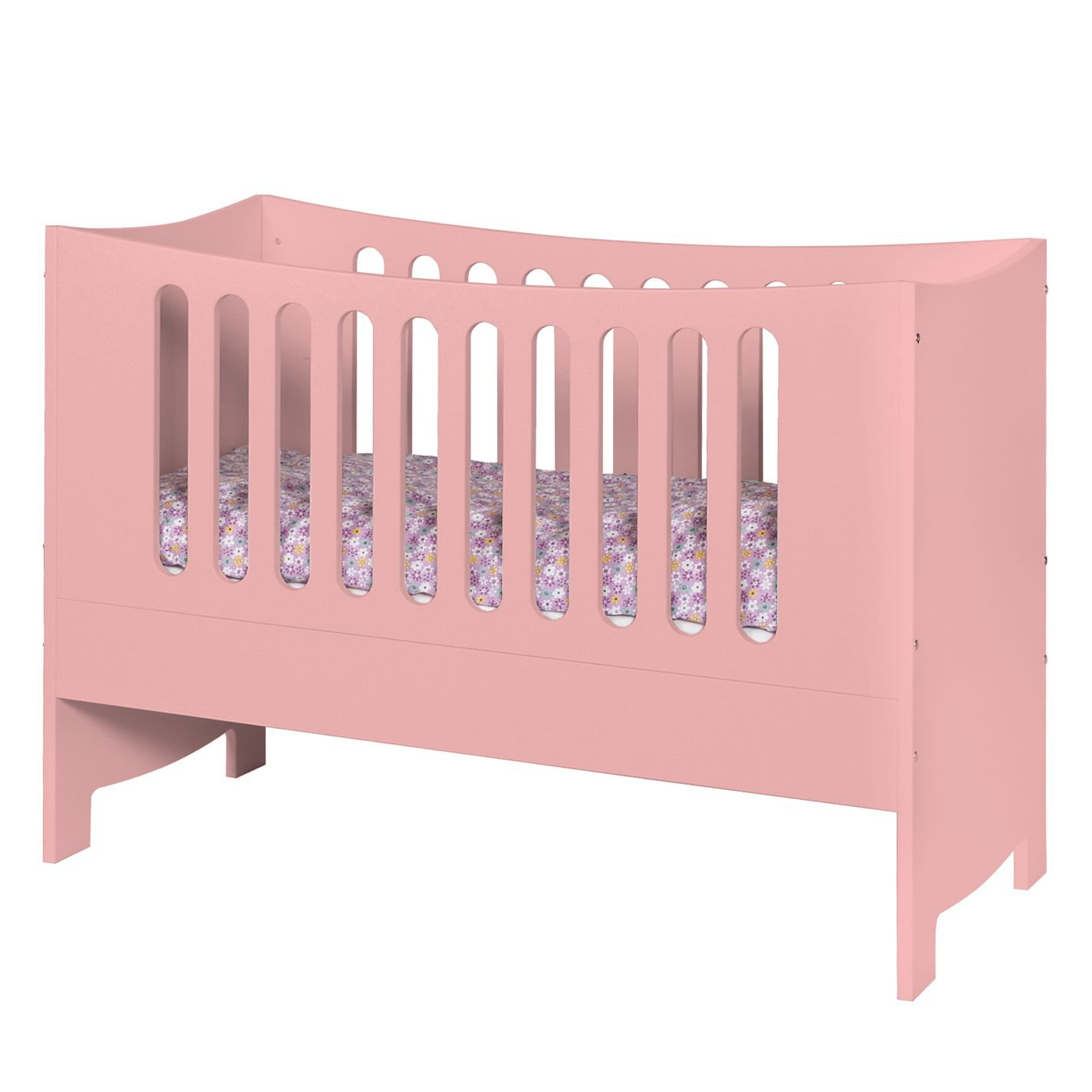 babybett loja rosa manis h m mai 00036 m bel8. Black Bedroom Furniture Sets. Home Design Ideas