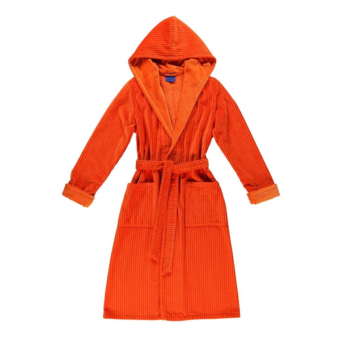 Bademantel 1624 – Damen Velours – 100% Baumwolle Papaya – 22 – Größe: L, Joop jetzt kaufen