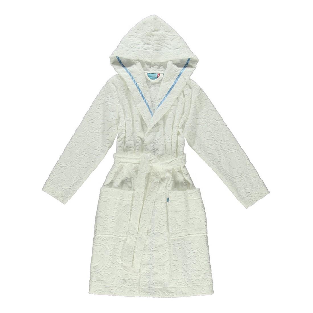 Bademantel Classic – Damen – FRottier – 100% Baumwolle white – Größe: XL, PIP Studio günstig bestellen