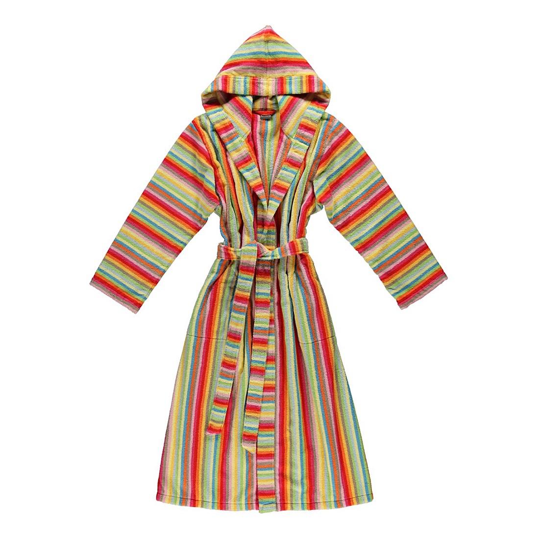 Bademantel Life Style 7081 – Damen – FRottier – 100% Baumwolle multicolor – 25 – Größe: M, Cawö jetzt bestellen