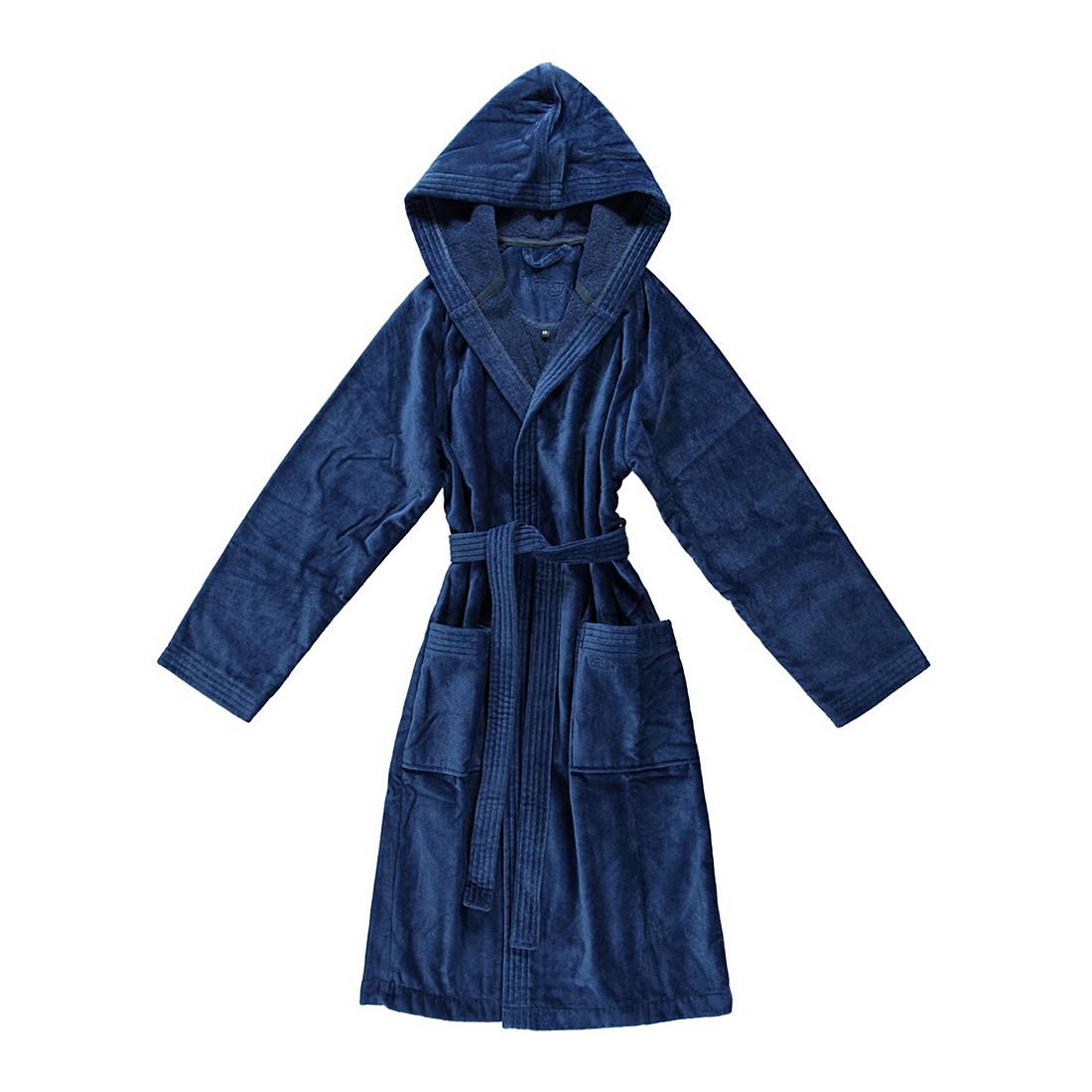 Bademantel Texas – Damen – Velours – 100% Baumwolle winternight – 476 – Größe: XS, Vossen günstig kaufen