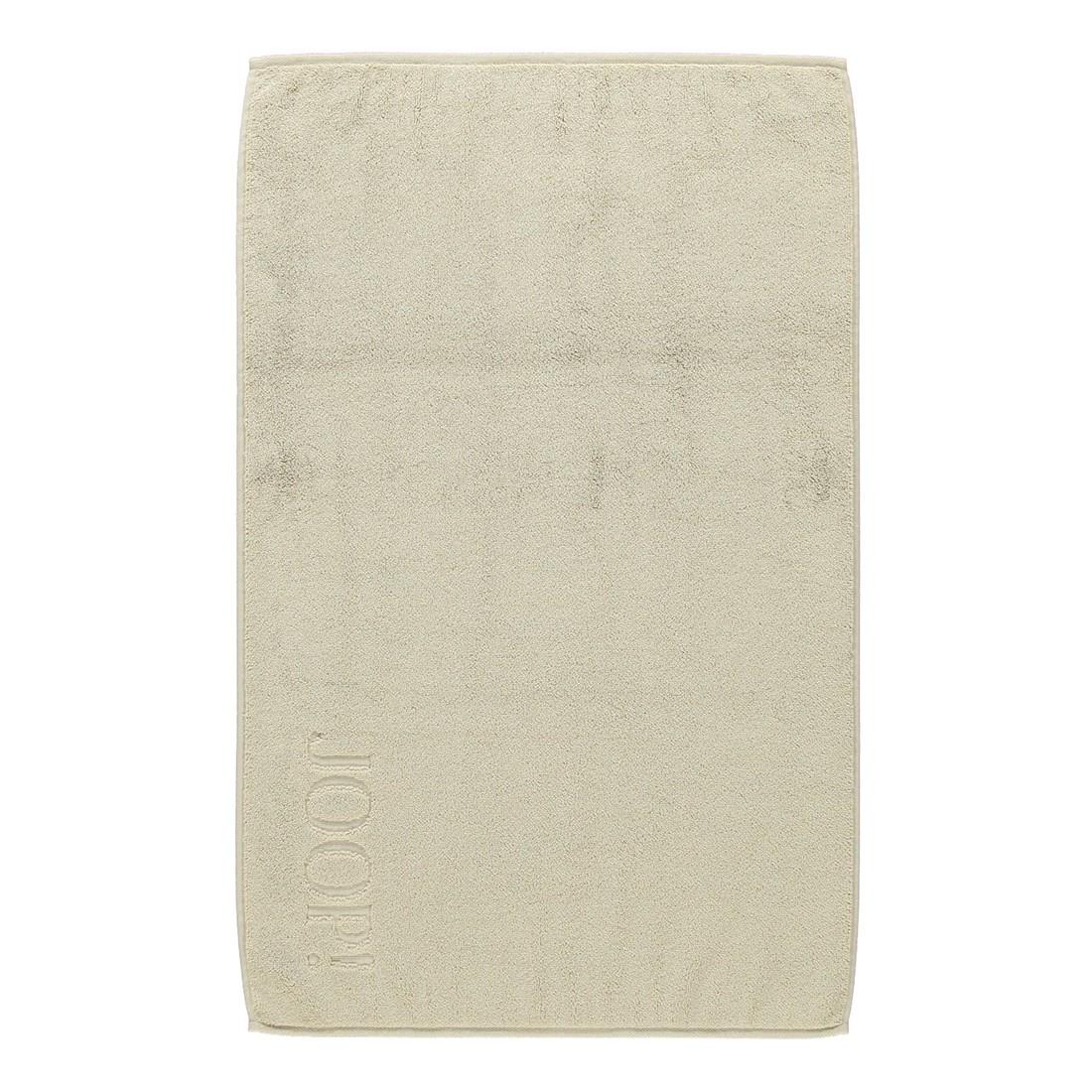 Badematte Basic – 100% Baumwolle sand – 380, Joop günstig kaufen