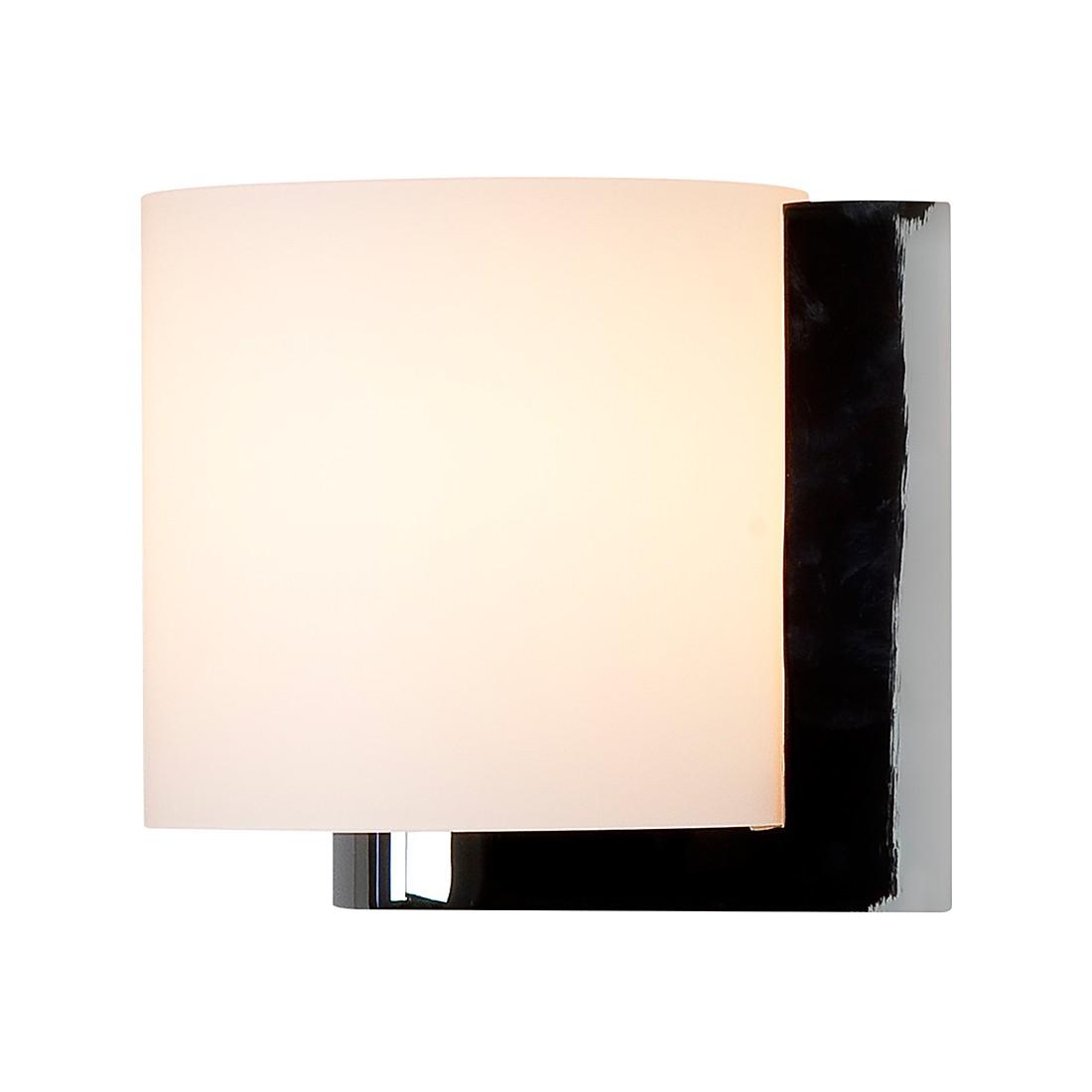 Badleuchte Siena Round ● Chrom ● 1-flammig- Illumina A++