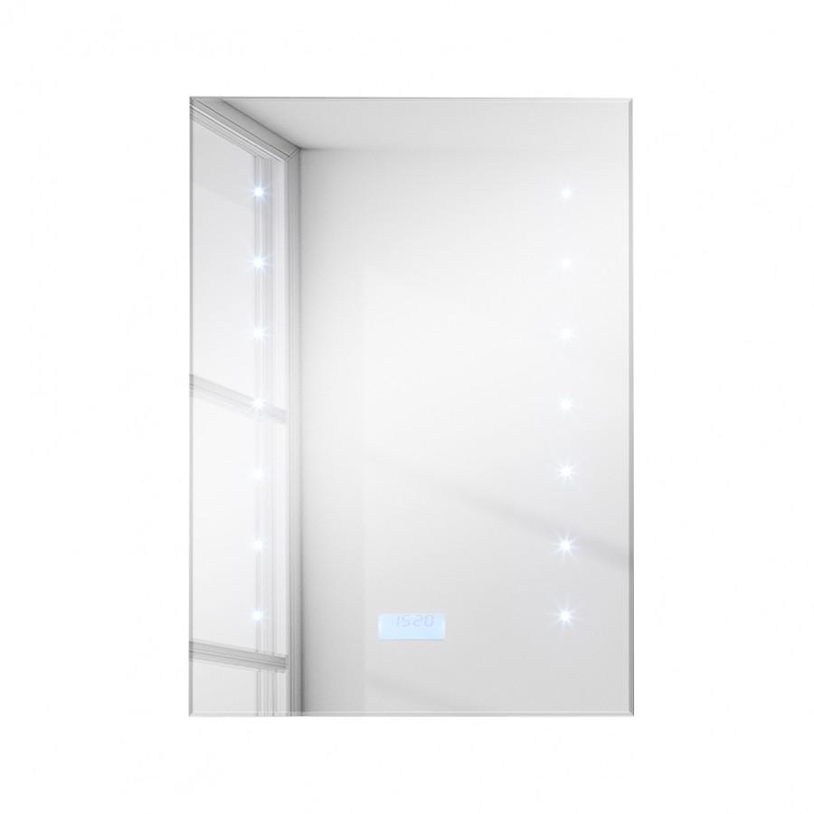 spiegel querformat weiß