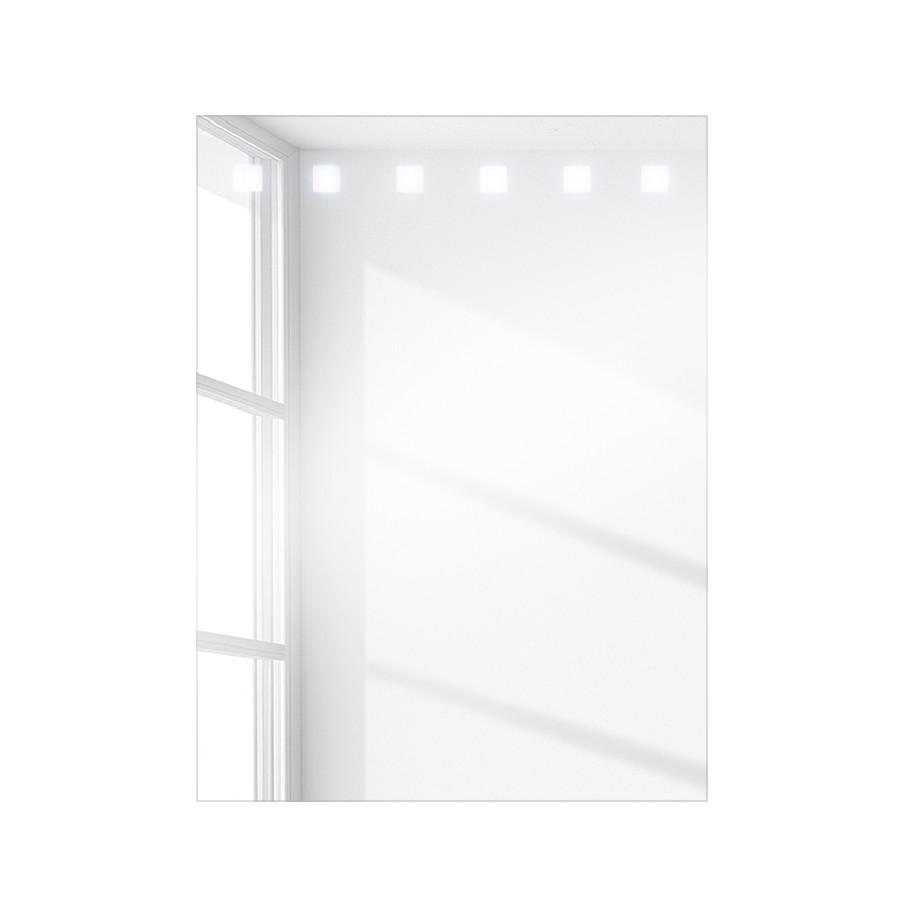 Badspiegel ohne beleuchtung preisvergleiche for Spiegel suche