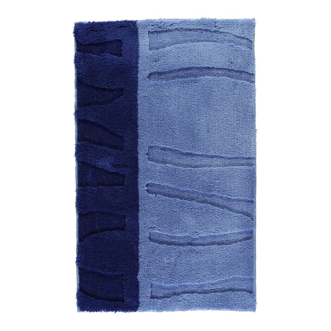 Badteppich Arcadia – 100% Polyacryl Blau – 720 – 55×65 cm, Kleine Wolke kaufen