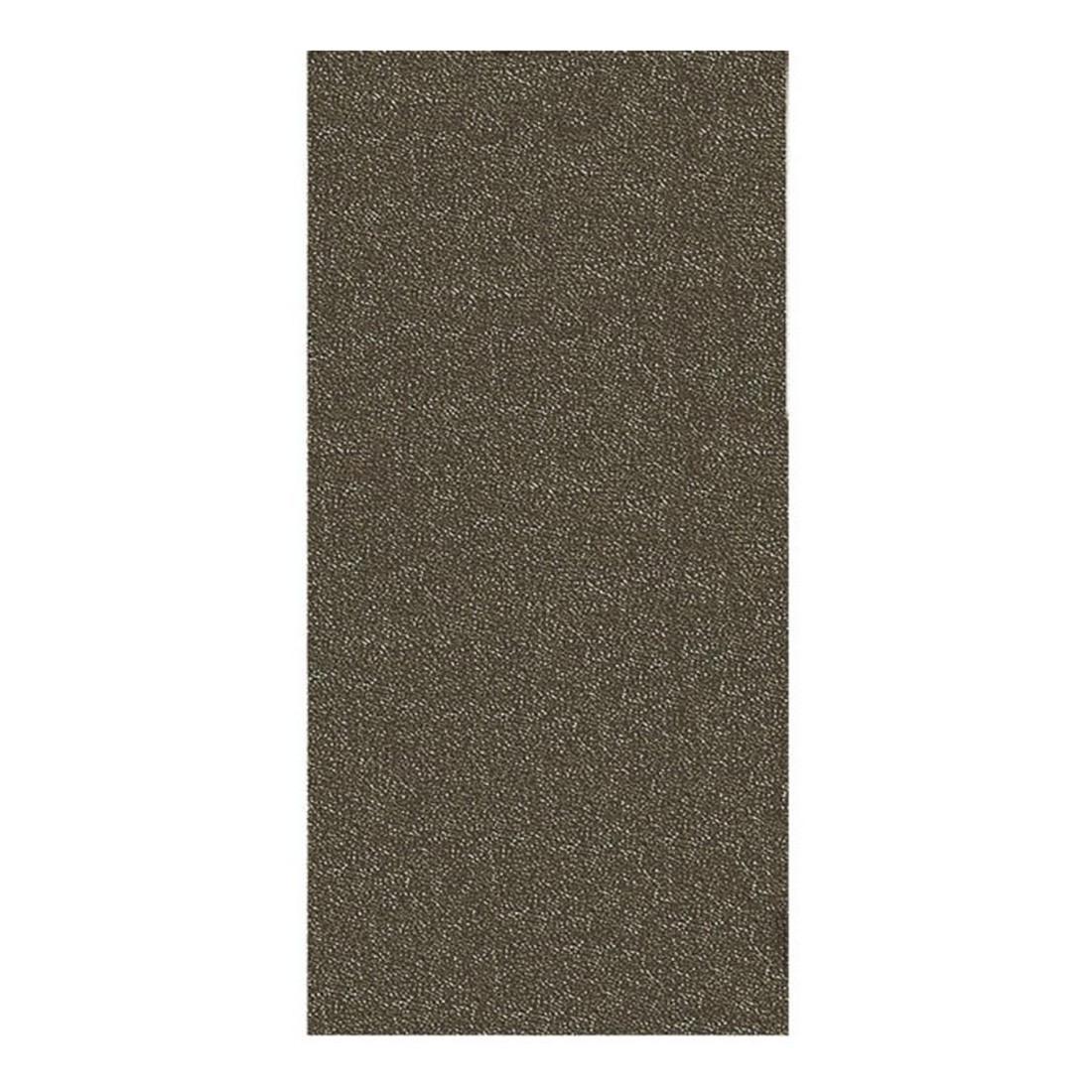 Badteppich Bambou - 50% Viskose, 50% Baumwolle Eucalyptus - 698 - 55x65 cm, Kleine Wolke