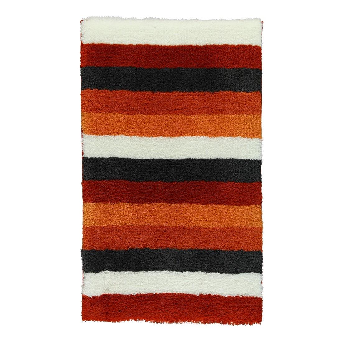 Badteppich Bilbao – 100% Polyacryl Chili – 334 – Abmessungen: 70 x 120 cm, Kleine Wolke günstig online kaufen