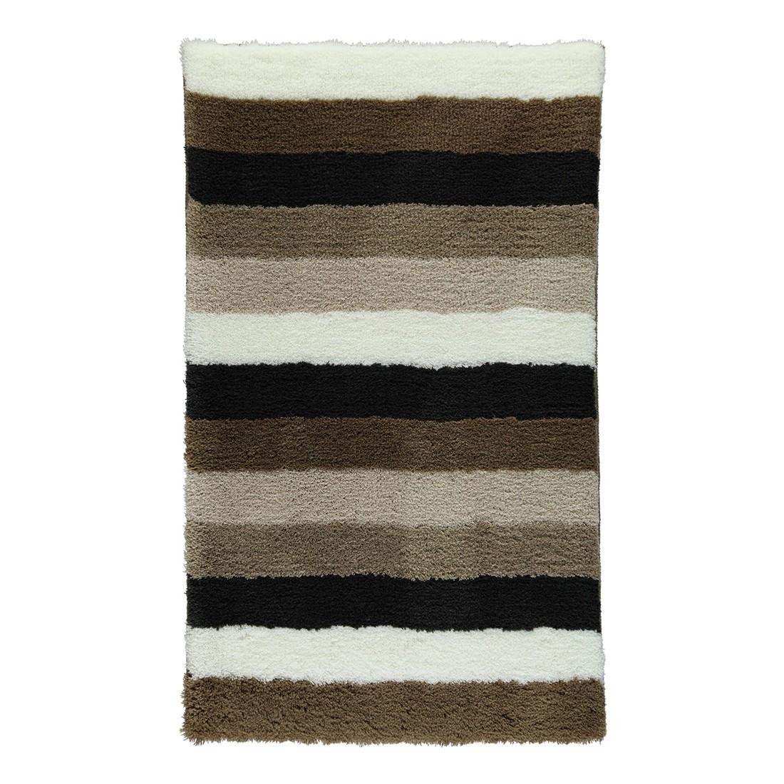 Badteppich Bilbao - 100% Polyacryl Kaschmir - 287 - Abmessungen: 70 x 120 cm, Kleine Wolke