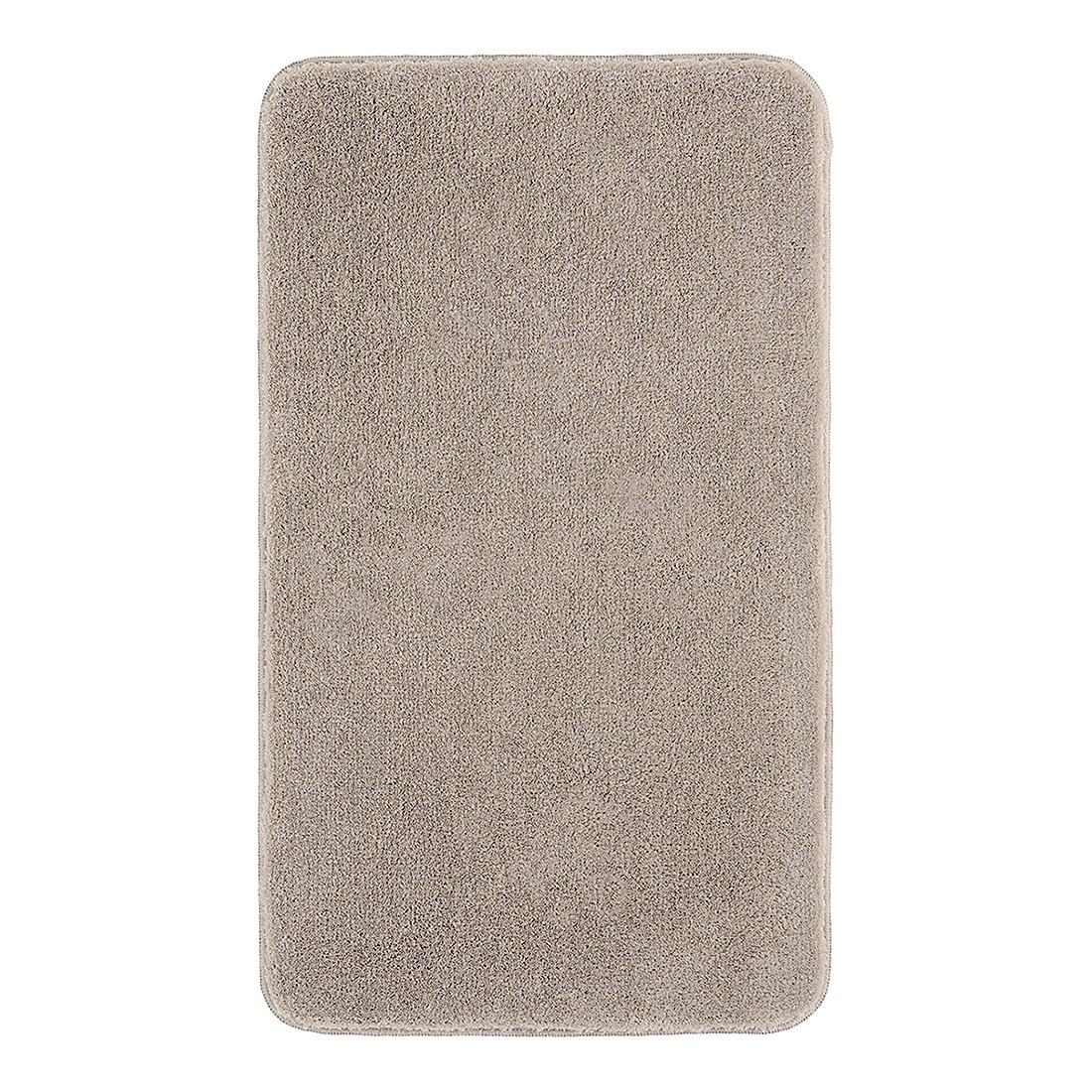 Badteppich Comfort -Mauve – Größe: 100 x 60 cm, Grund günstig kaufen