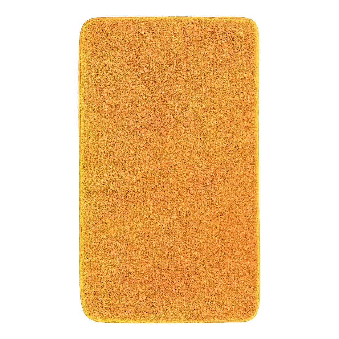 badteppich comfort orange gr e 150 x 80 cm grund bestellen. Black Bedroom Furniture Sets. Home Design Ideas