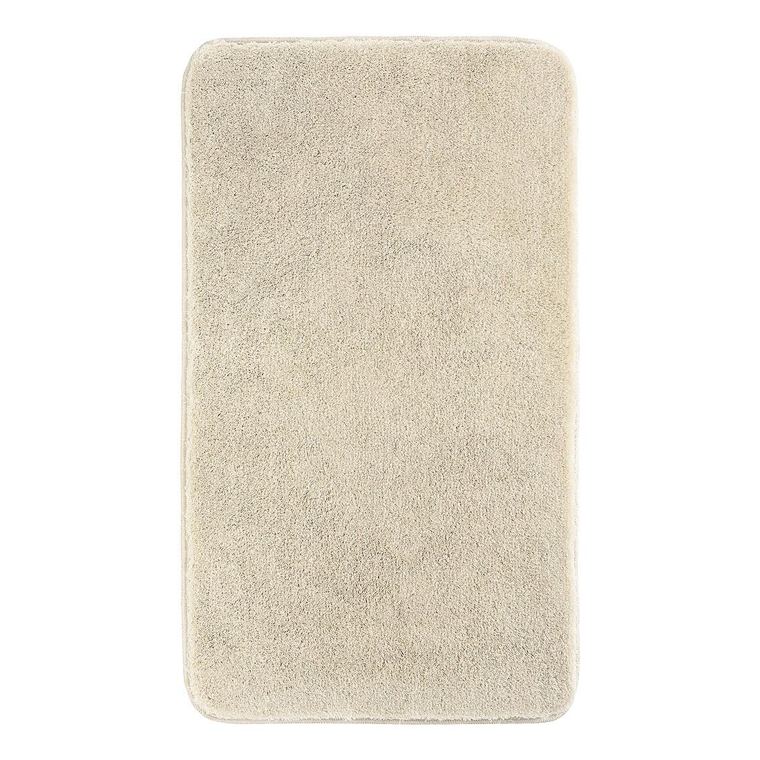 Badteppich Comfort – Sand – Größe: 80 x 50 cm, Grund online bestellen