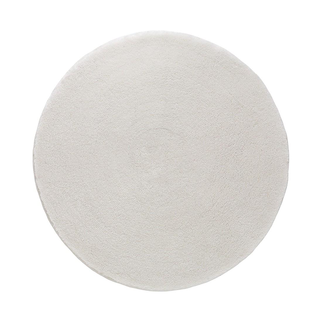 Badteppich Comfort -Weiß – Rund, Grund online bestellen