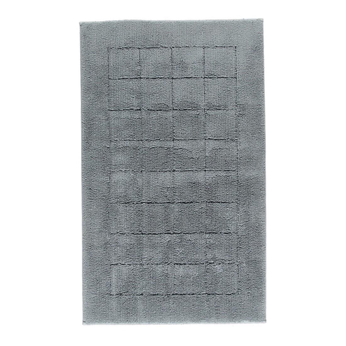 Badteppich Exclusive – 100% Baumwolle flanell – 740 – Toilettenvorlage: 50 x 55 cm, Vossen jetzt bestellen