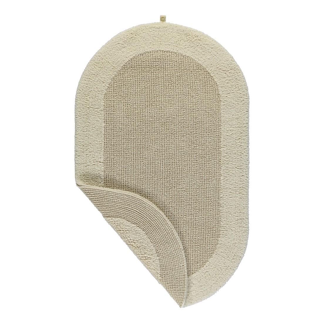 badteppich jasmin 70 x 100 cm orange grund g nstig online kaufen. Black Bedroom Furniture Sets. Home Design Ideas