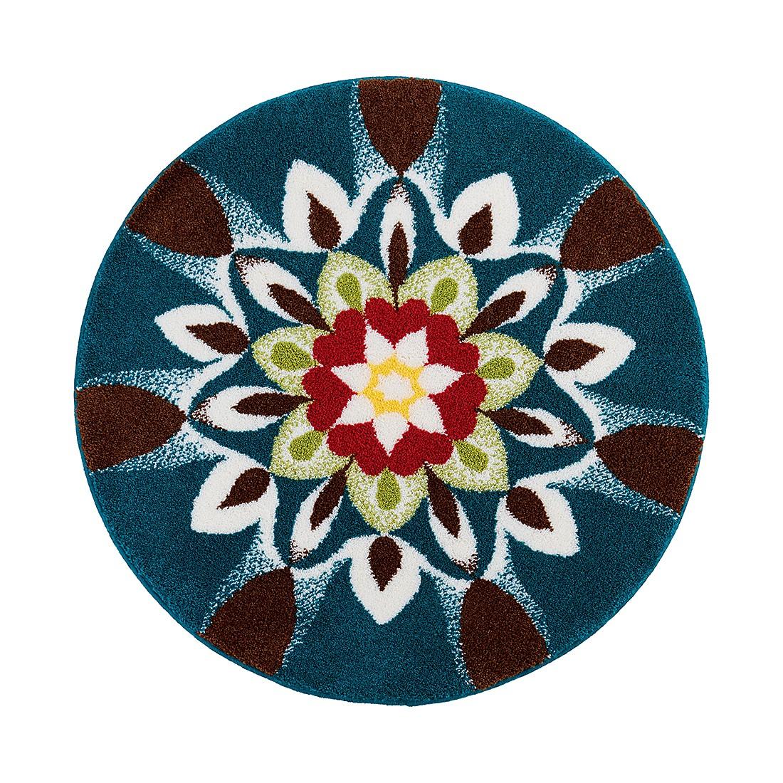 Teppich Harmonie – Ø 140 cm, Grund jetzt bestellen