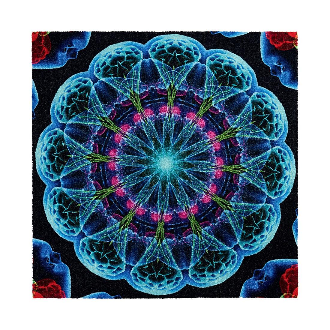 Teppich Inneres Universum – 140 x 140 cm, Grund jetzt bestellen