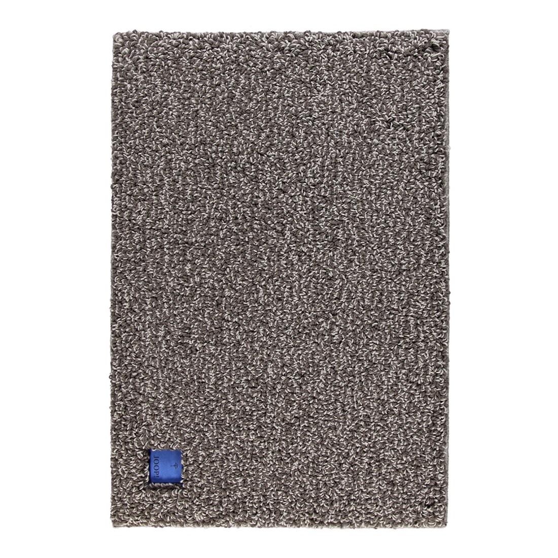 badteppich loop 100 polyacryl basalt 334 70 x 120 cm joop g nstig online kaufen. Black Bedroom Furniture Sets. Home Design Ideas