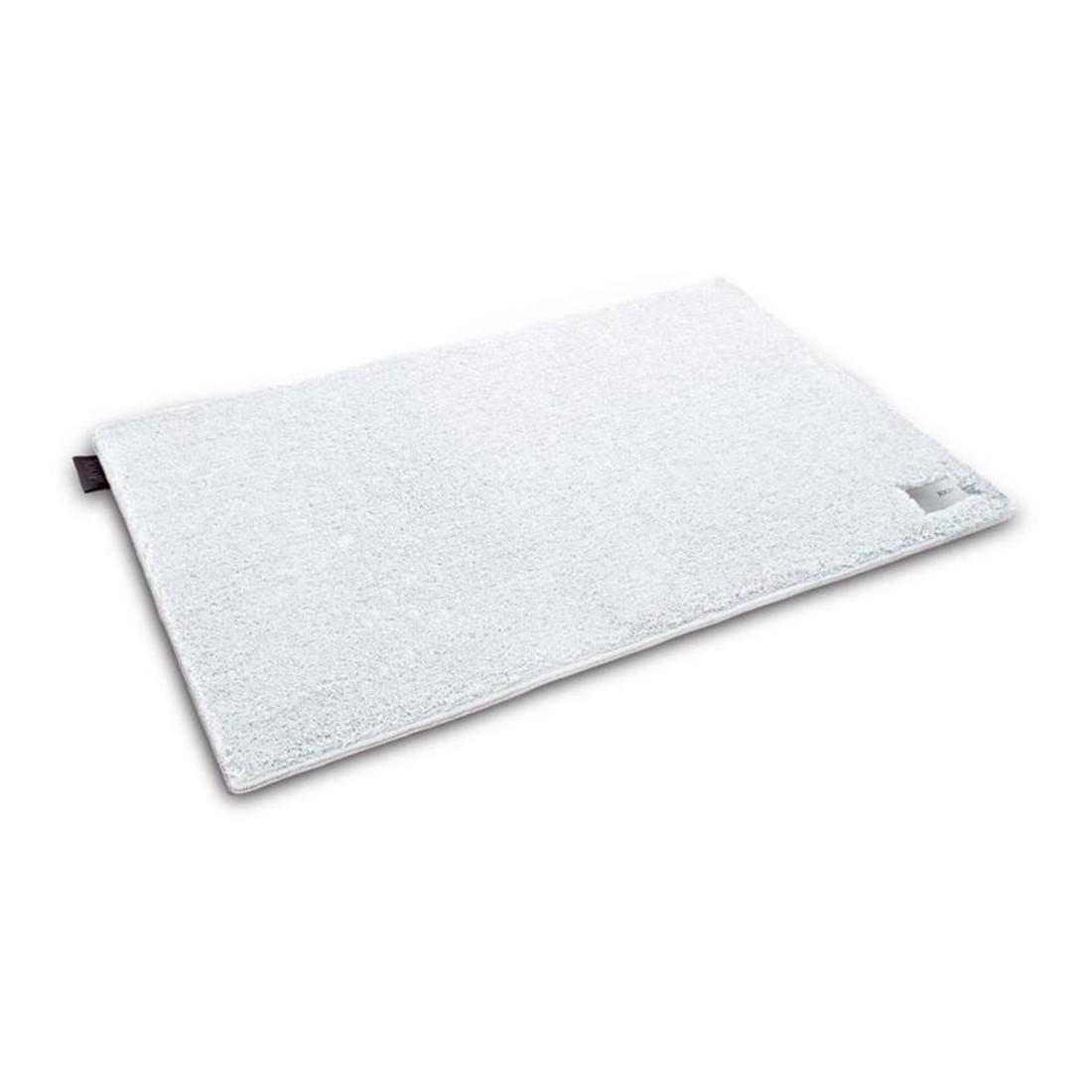 Badteppich Luxury – 100% Polyacryl Weiß – 001 – Abmessungen: 60 x 90 cm, Joop günstig kaufen