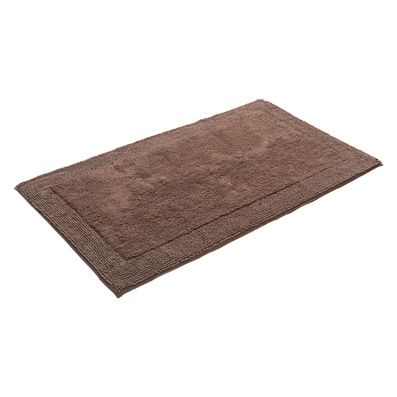 Badteppich Puro – Hellbraun – 60 x 60 cm, Grund jetzt bestellen