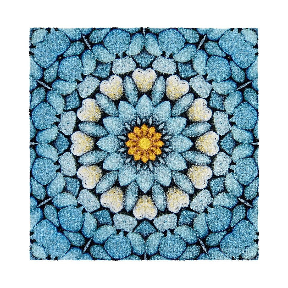 Teppich Reichtum – 140 x 140 cm, Grund jetzt kaufen