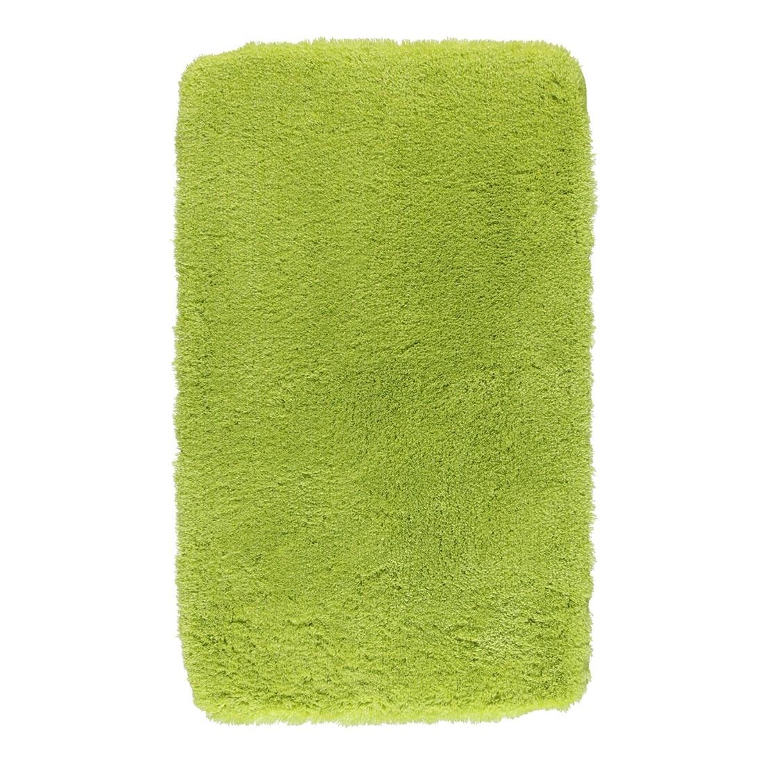 Badteppich Relax – 100% Polyacryl Alge – 605 – 55×65 cm, Kleine Wolke günstig online kaufen
