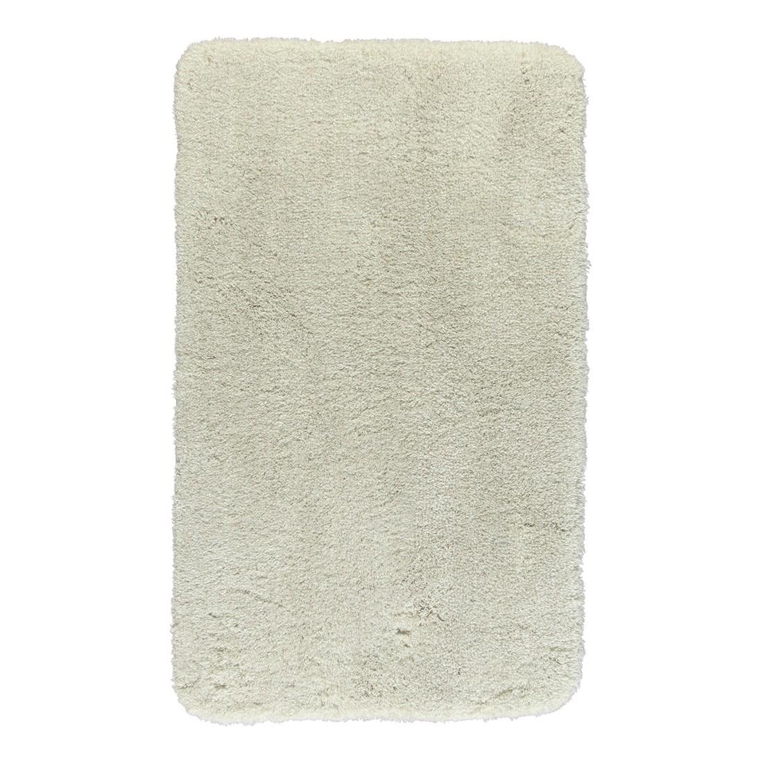 Badteppich Relax - 100% Polyacryl Bast - 291 - Abmessungen: 70 x 120 cm, Kleine Wolke