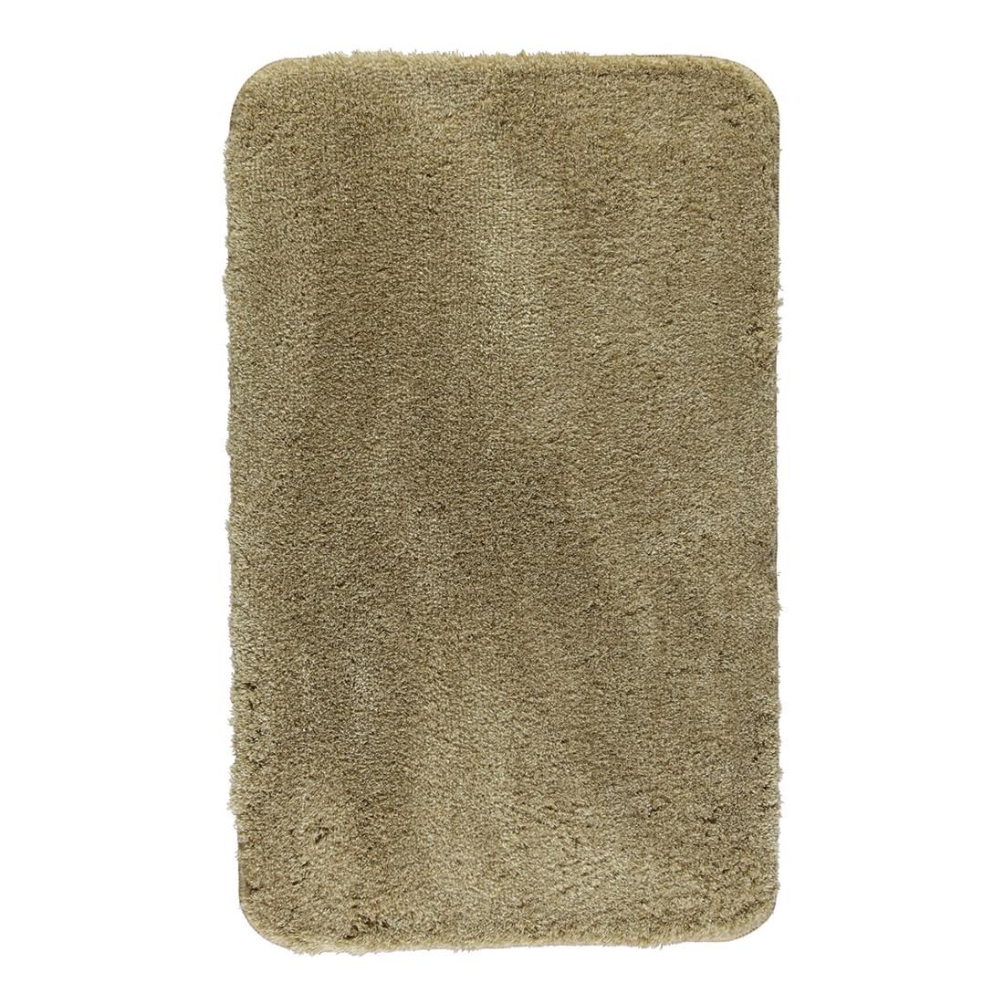 Badteppich Relax – 100% Polyacryl Walnuss – 264 – 60 x 100 cm, Kleine Wolke günstig online kaufen