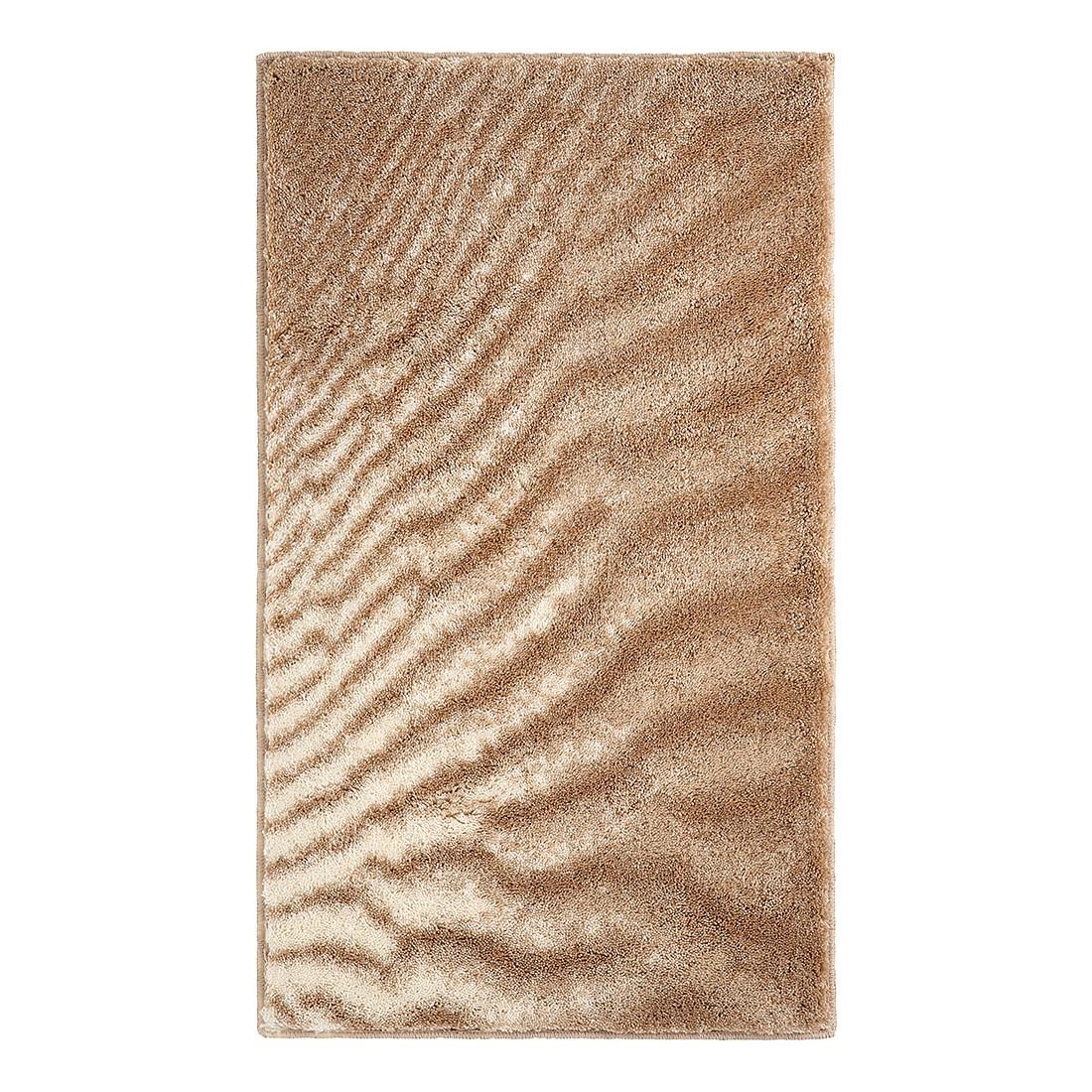Badteppich Sahara – Sand – Größe: 120 x 70 cm, Grund kaufen