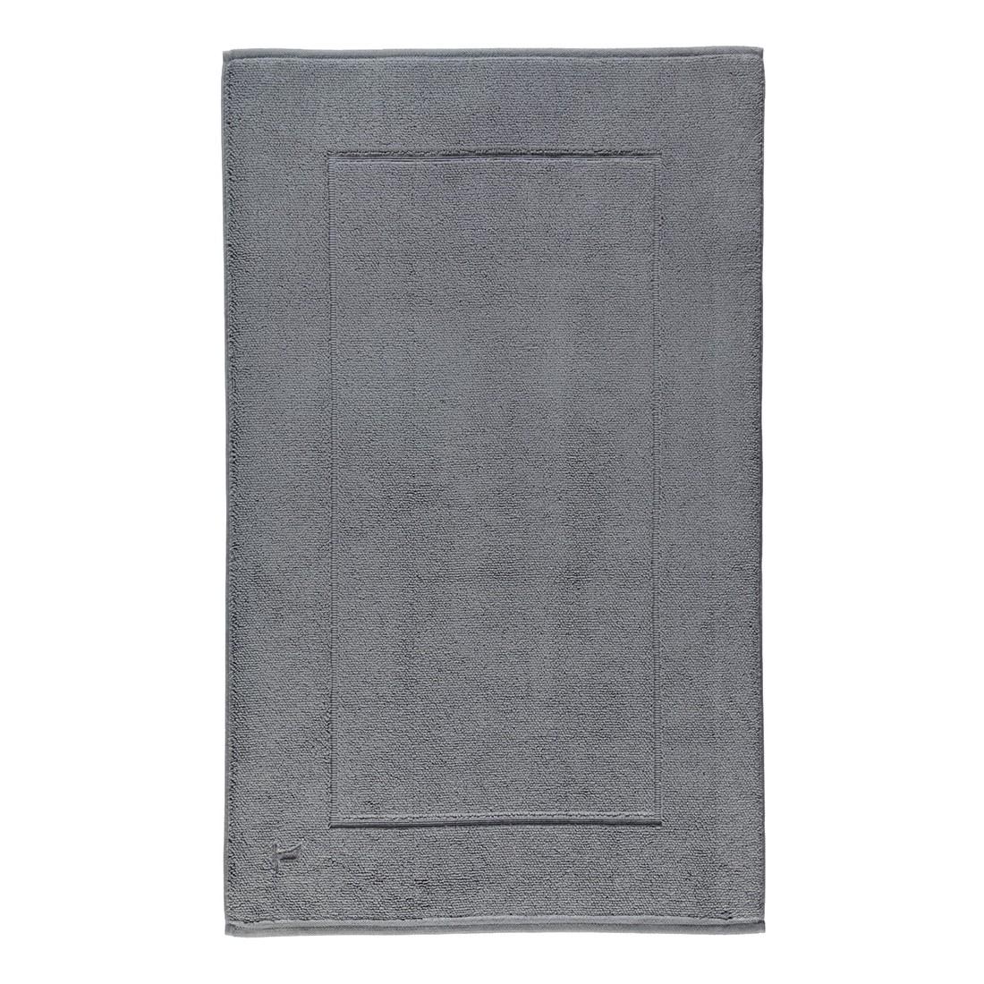 Badteppich Superwuschel – 100% Baumwolle – Stone – 850 – 60 x 60 cm, Möve günstig kaufen