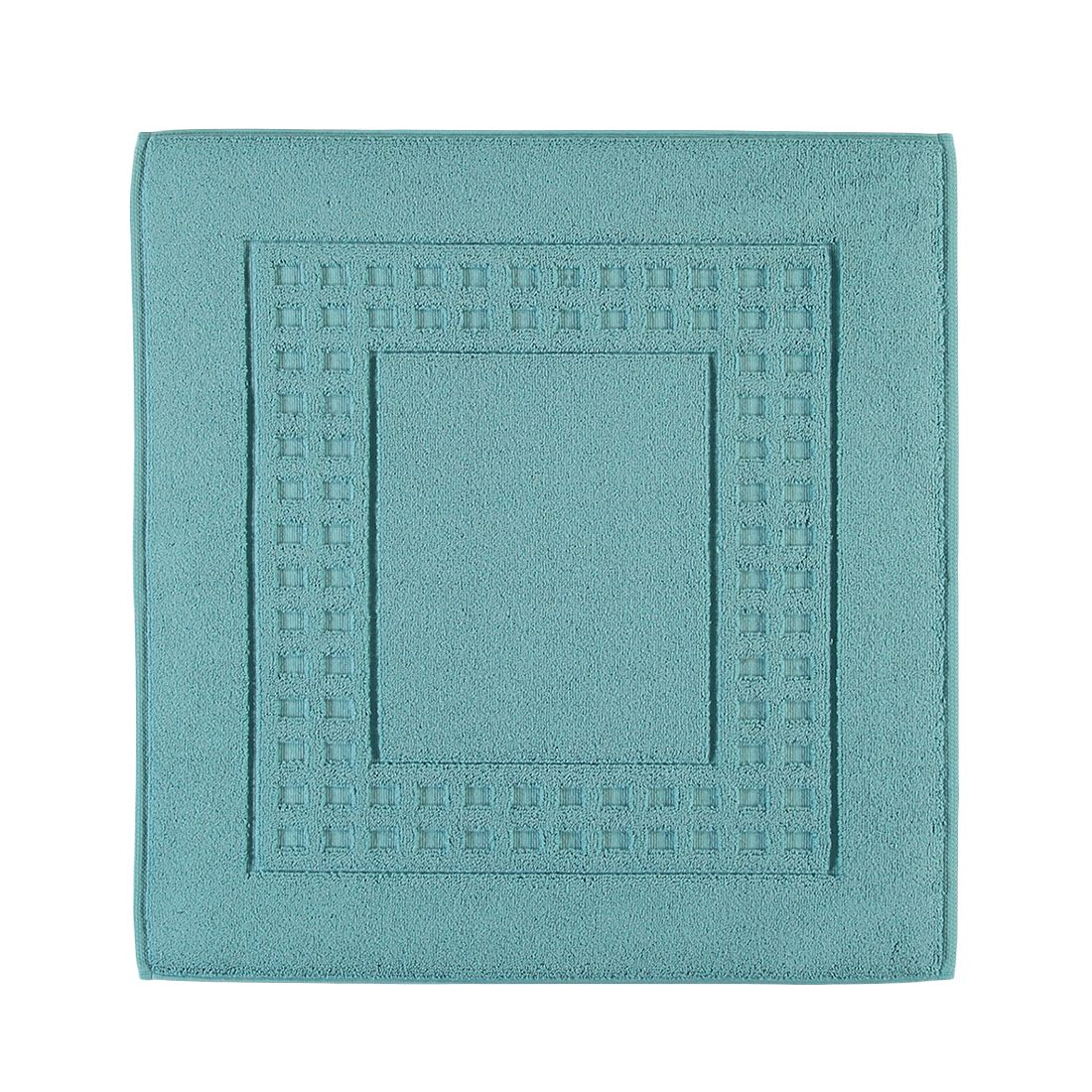 Badteppiche Country Style – Baumwolle – Larimar – 67×120 cm, Vossen kaufen