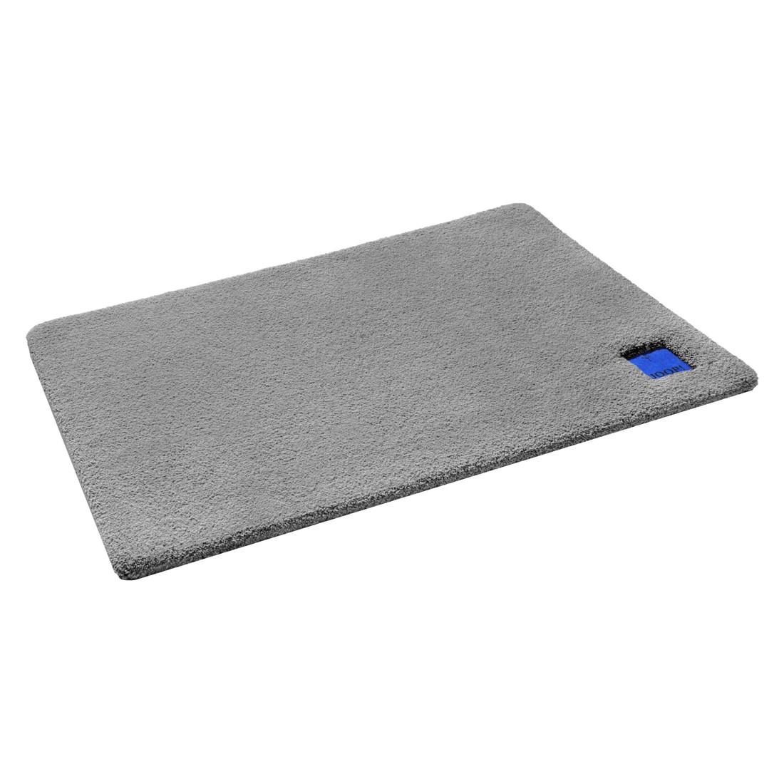 Badteppiche   New Basic – 100% Polyamid Kiesel – 085 – 50 x 60 cm, Joop günstig kaufen