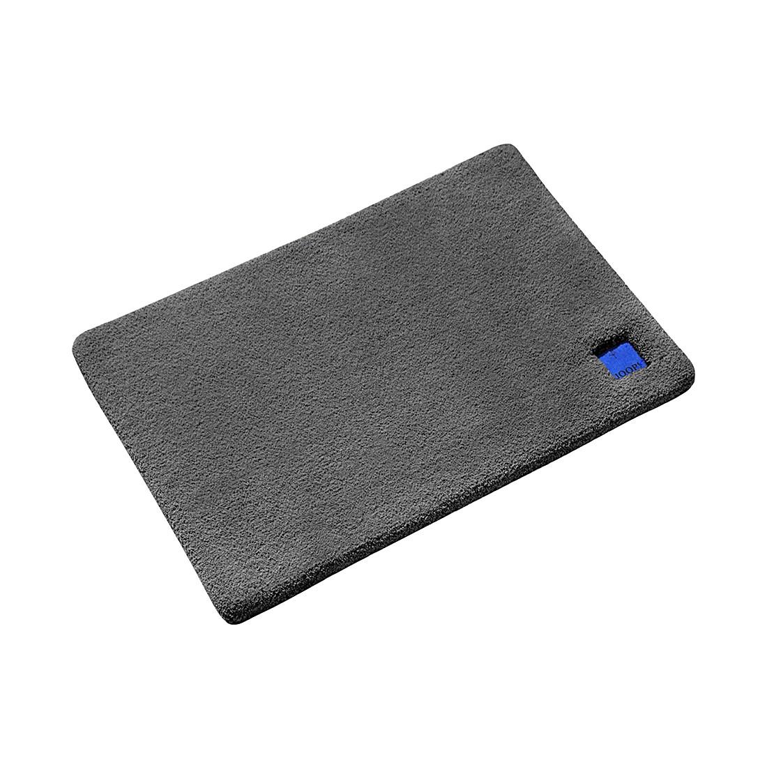 Badteppiche New Basic – Polyamid – Anthrazit – 70×120 cm, Joop bestellen