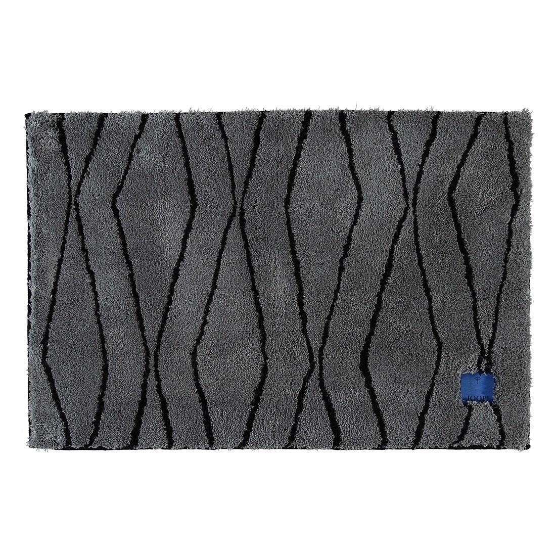 Badteppiche New Matrix – Polyacryl – Graphit – 60×90 cm, Joop günstig kaufen