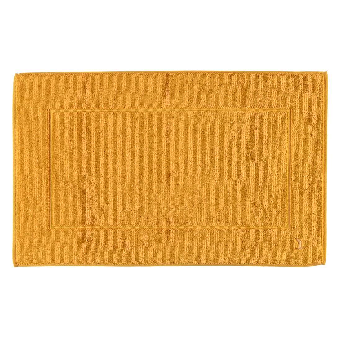 Badteppiche Superwuschel – Baumwolle – Saffron – 60×60 cm, Möve jetzt bestellen