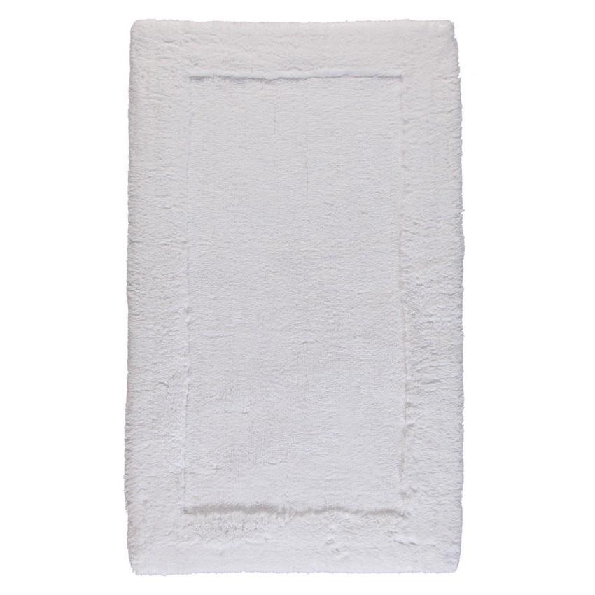 Badteppiche Unique – 100% Baumwolle Weiß – 030 – Größe: 60 x 100 cm, Vossen bestellen