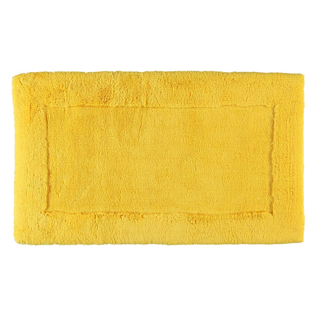 Badteppiche Unique – Baumwolle – Safran – 50×60 cm, Vossen jetzt kaufen