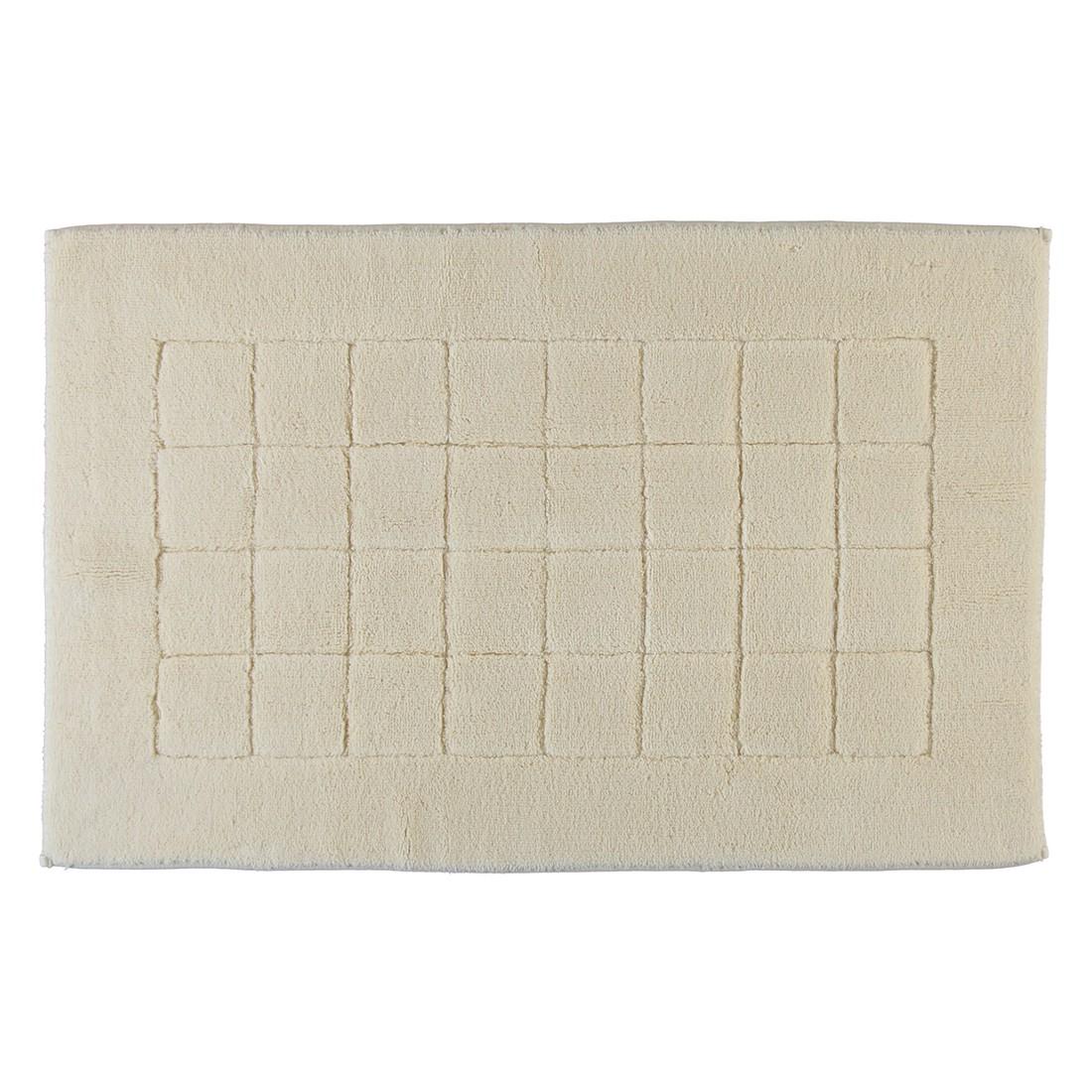 Badteppiche Vienna Sensible – Baumwolle – Chamois – 67×120 cm, Vossen günstig bestellen