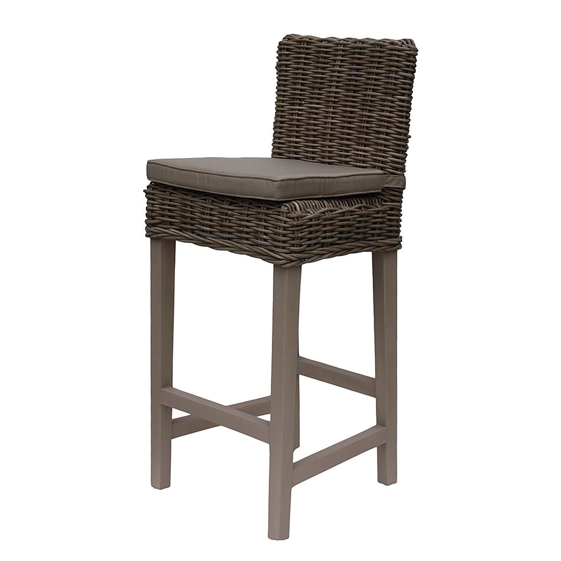 barhocker rattan g nstig kaufen. Black Bedroom Furniture Sets. Home Design Ideas
